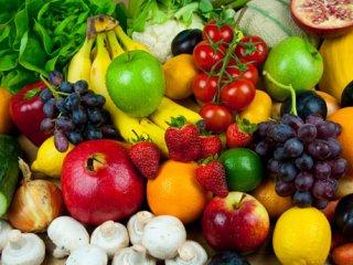 منابع غذایی ویتامینها