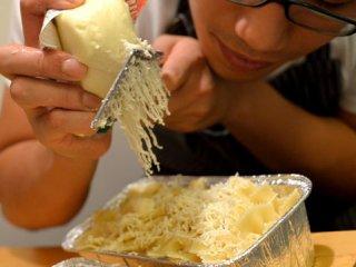 خوراكهای رژیمی آشپزی افزایش وزن (2)