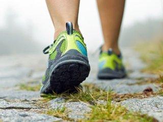 پيادهروی هم دارو هم ورزش