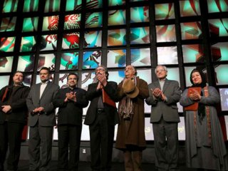 جشنواره سی و چهارم فیلم فجر (1)