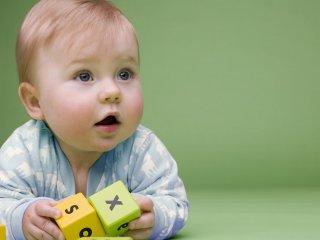 چرا فرزندم هنوز حرف نمی زند؟ (1)