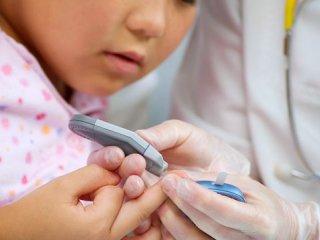 نکته هایی در مورد دیابت کودک