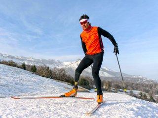 تغذیه در ورزشهای زمستانی (2)