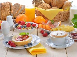 صبحانه، شاه کلید موفقیت ورزشکاران (1)