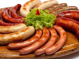 سوسیس غیر گوشتی می آید (2)