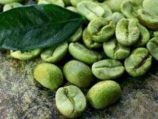 لاغری آسان با قهوه سبز