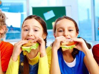 مواد مهم و حياتی برای بچهها