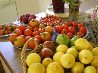 بایدهای تغذیهای در آشپزی سالم