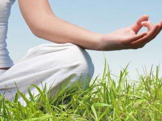 مديتيشن و تنفس در يوگا (1)