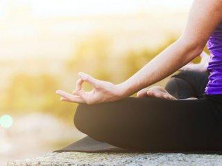 مديتيشن و تنفس در يوگا (2)