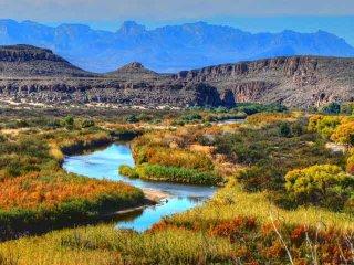 تاريخچه پارک های ملی (2)