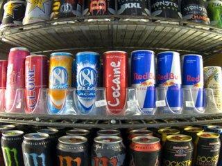 نوشیدنیهای انرژیزا (2)