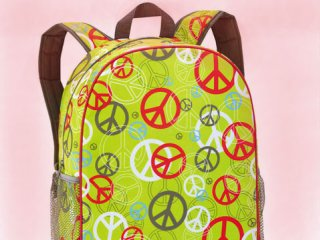 يك کیف خوب برای کودک