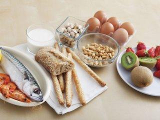 حساسیت غذایی (2)