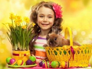کودک و رسوم نوروزی (1)