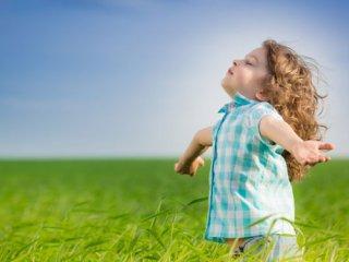 کودک و رسوم نوروزی (2)