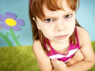 با بچههای لوس چگونه رفتار كنیم؟ (1)