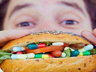 مسمومیت با ویتامین A