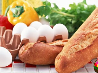 راهنمای تغذيه در نوروز و سفر (1)