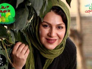 گفتگو با ستاره اسکندری به بهانه بازی در سریال نوروزی زعفرانی