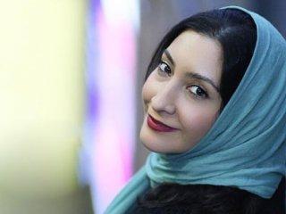 بهاران بنی احمدی؛ ایفای نقش یک مأمور انتظامی