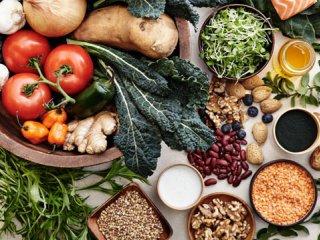 گیاه خواری در مادران باردار و شیرده (1)
