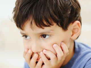 تازه های درمان اضطراب در كودكان (1)