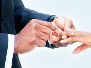 در سال جديد حتما ازدواج كنيد!