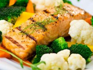 چگونه غذاهای سالم به غذاهای ناسالم تبدیل میشوند؟(2)