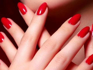 9 راز سلامتی در ناخن های شما