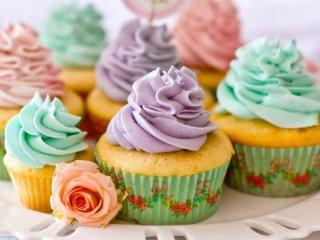 اصولی برای تهیه شیرینی و غذاهای بدون گلوتن (1)
