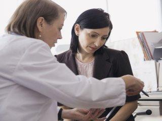 كیست تخمدان، معضلی جدید برای خانم ها (1)