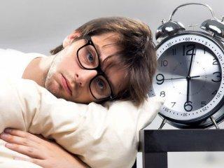 بسته موضوعی 34: چگونه راحت بخوابیم؟