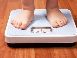 چاقی در كودكان (2)