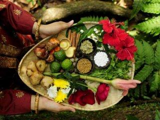 در ماه رمضان چه بخوریم که کمتر تشنه شویم  (1)