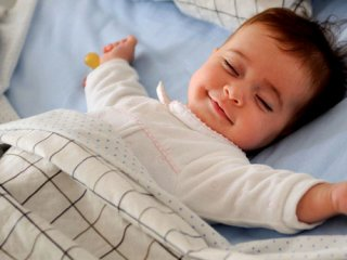 زمانبندی خواب كودك