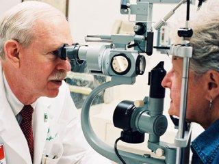 بیماریهای چشمی مرتبط با دیابت (1)