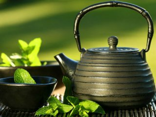 چای سبز و لاغری (2)