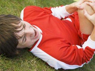 طب سوزنی و كاهش درد آرتروز زانو (3)