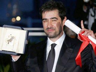 شهاب حسینی نخل طلا را گرفت