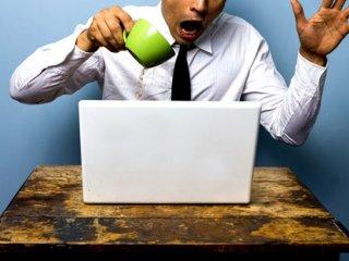 چگونه لپ تاپ خیس را نجات دهیم؟