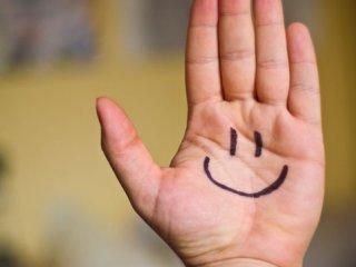 بهانههایی برای لبخند زدن