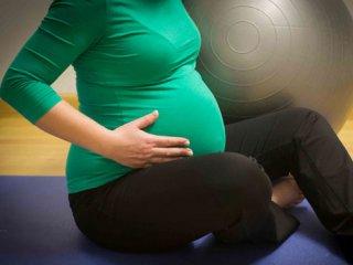 ورزش و بارداری (2)