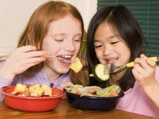 آداب غذا خوردن در طبسنتی (1)