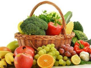 خواص میوه ها و سبزیجات (1)