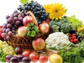 خواص میوه ها و سبزیجات (2)