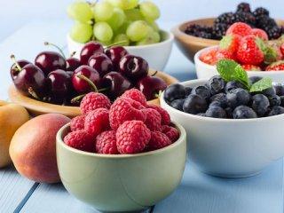 فواید میوههای تابستانی (1)