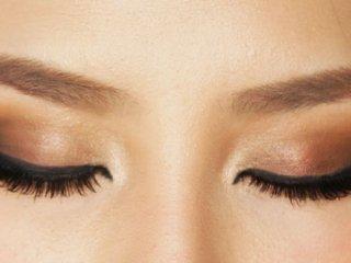 چگونه چشم های خود را آرایش کنید؟ (1)