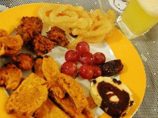 توصیههایی برای افطار و سحر روزهداران