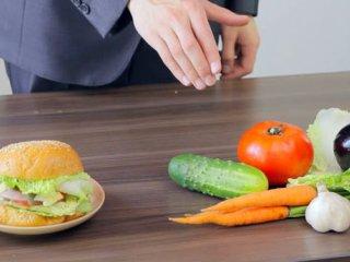 عوامل موثر بر انتخاب غذا (2)